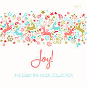 The Essential Christmas Collection: Joy!, Vol. 5 by Various Artists