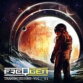 Transmissions: Vol. 01 by Celldweller
