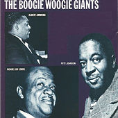 The Boogie Woogie Giants by Various Artists