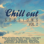 Chill out Sessions Vol. 2 by Various Artists