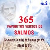 365 Favoritos Versos de Salmos, Vol. 2 by David & The High Spirit