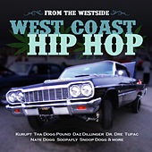 From the Westside - West Coast Hip Hop von Various Artists