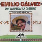 Emilio Galvez Con la Banda la Costeña by Banda La Costeña