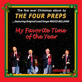 My Favorite Time of the Year by The Four Preps