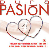 Pura Pasión, Vol. 4 by Various Artists