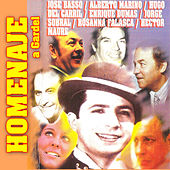Homenaje a Gardel by Various Artists