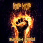 Emerging Artists: Hip Hop, Vol. 11 by Various Artists