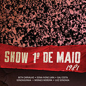 Show 1º de Maio, 1981 by Various Artists