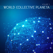 World Collective: Planeta, Vol. 3 by Various Artists