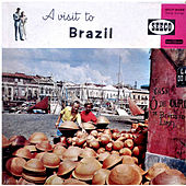 A Visit To Brazil by Various Artists
