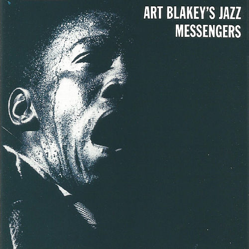 Art Blakely´s Jazz Messengers by Art Blakey