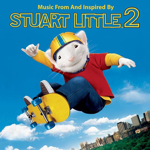 Stuart Little 2 by Various Artists
