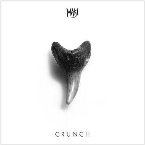 Crunch by MAKJ
