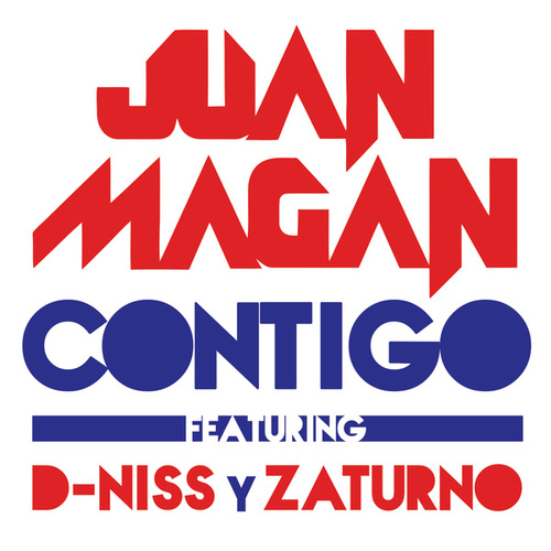 Contigo by Juan Magan
