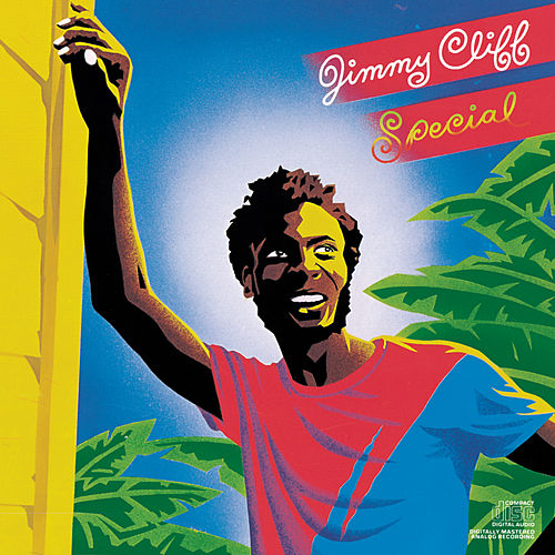 Special by Jimmy Cliff