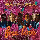 Free Love by Fantasma