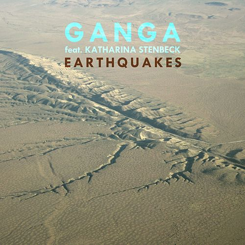 Earthquakes by Ganga (Hindi)
