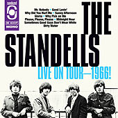 Live 1966 by The Standells