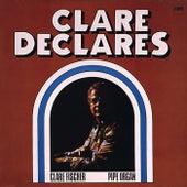 Clare Declares by Clare Fischer
