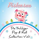Pistensau - Die Schlager Pop & Roll Collection, Vol. 1 by Various Artists