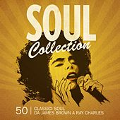 Soul Collection (50 classici soul) von Various Artists
