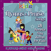 Hymns & Praise Songs by Wonder Kids