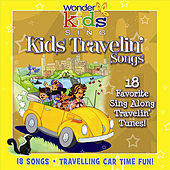 Kids Travelin' Songs by Wonder Kids