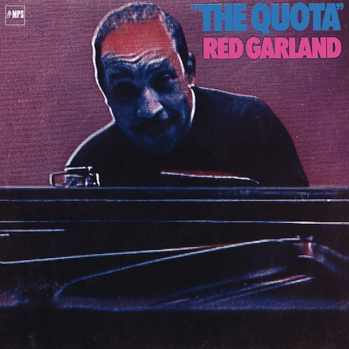 The Quota by Red Garland
