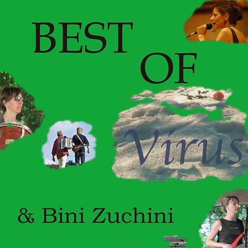 Best Of by Virus