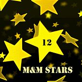 M&m Stars, Vol. 12 (Chillout) - EP by Various Artists