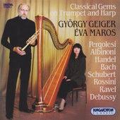 Pergolesi / Cabezon / Albinioni / Daquin / Handel / Bach: Trumpet and Harp Arrangements by Various Artists