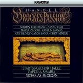Handel: Brockes Passion, Hwv 48 by Martin Kleitmann