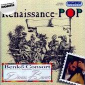 Bakfark: Fantasia No. 9 / D'India: O, Che Gradita / Caccini: Amarilli Mia Bella by Benko Consort