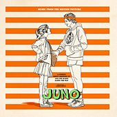 Juno - Music From The Motion Picture by Various Artists