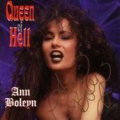 Ann Boleyn by Ann Boleyn