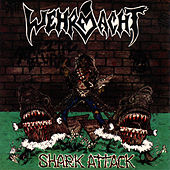 Shark Attack by Wehrmacht