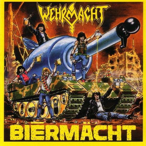 Biermacht by Wehrmacht