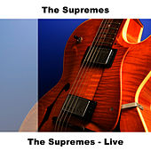 The Supremes - Live by The Supremes
