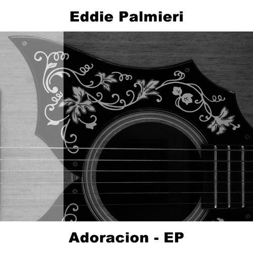Adoracion - EP by Eddie Palmieri