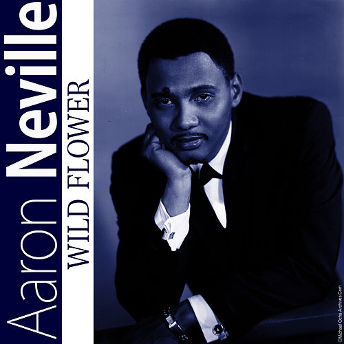 Wild Flower by Aaron Neville