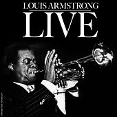 Louis Armstrong - Live by Louis Armstrong