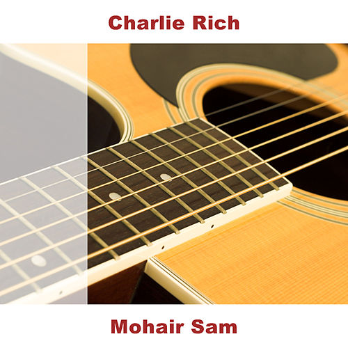 Mohair Sam by Charlie Rich