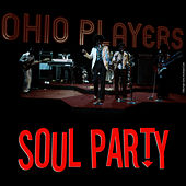 Soul Party by Ohio Players