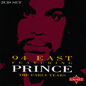 Prince - The Early Years Cd1 by 94 East