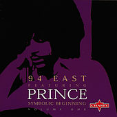 94 East Featuring Prince Cd1 by 94 East