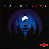 Live by Magma