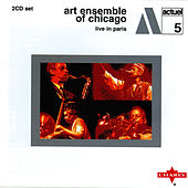 Live In Paris CD1 by Art Ensemble of Chicago