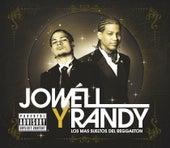 Los Mas Sueltos Del Reggaeton by Jowell & Randy