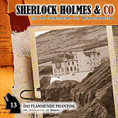 Folge 13: Das flammende Phantom by Sherlock Holmes