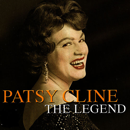 The Legend by Patsy Cline